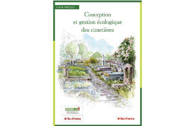 Conception et gestion écologique des cimetières (Guide)