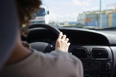 Conduite senior, sécurité, vue, accident