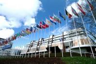Conseil de l'Europe à Strasbourg