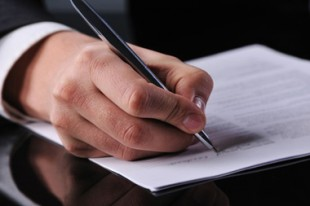 Lecture d'un contrat