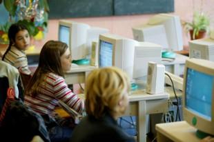 Cours d'informatique en primaire