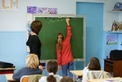 Cours en primaire