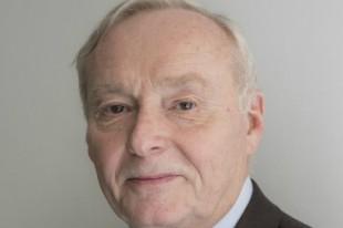 Claude Dilain