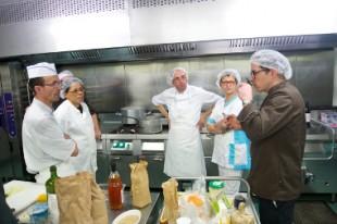 Restauration collective des agents soucieux de for Agent en restauration collective