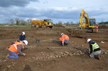 L'équilibre de l'organisation de l'archéologie préventive est menacé
