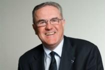 Jean-Marie Darmian, maire de Créon (33) et président du Club des villes et territoires cyclables.