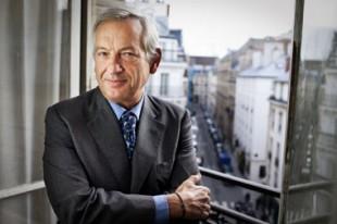 Jean-Jacques de Peretti propose aussi de regrouper sous la même autorité politique la DGCL et la Datar.