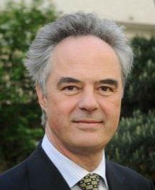 Denis Stokkink, fondateur de Pour la solidarité
