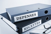 Dosssier des dépenses et des recettes