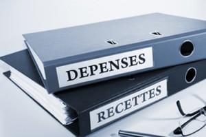 Budgets primitifs 2014 : l'effet de ciseau s'accentue