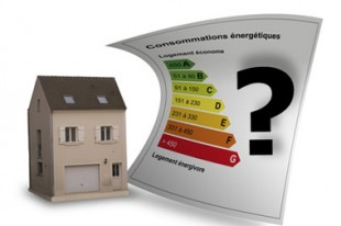 Etiquette energie et bilan énergétique