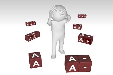 Les collectivités sous l'oeil des agences de notation