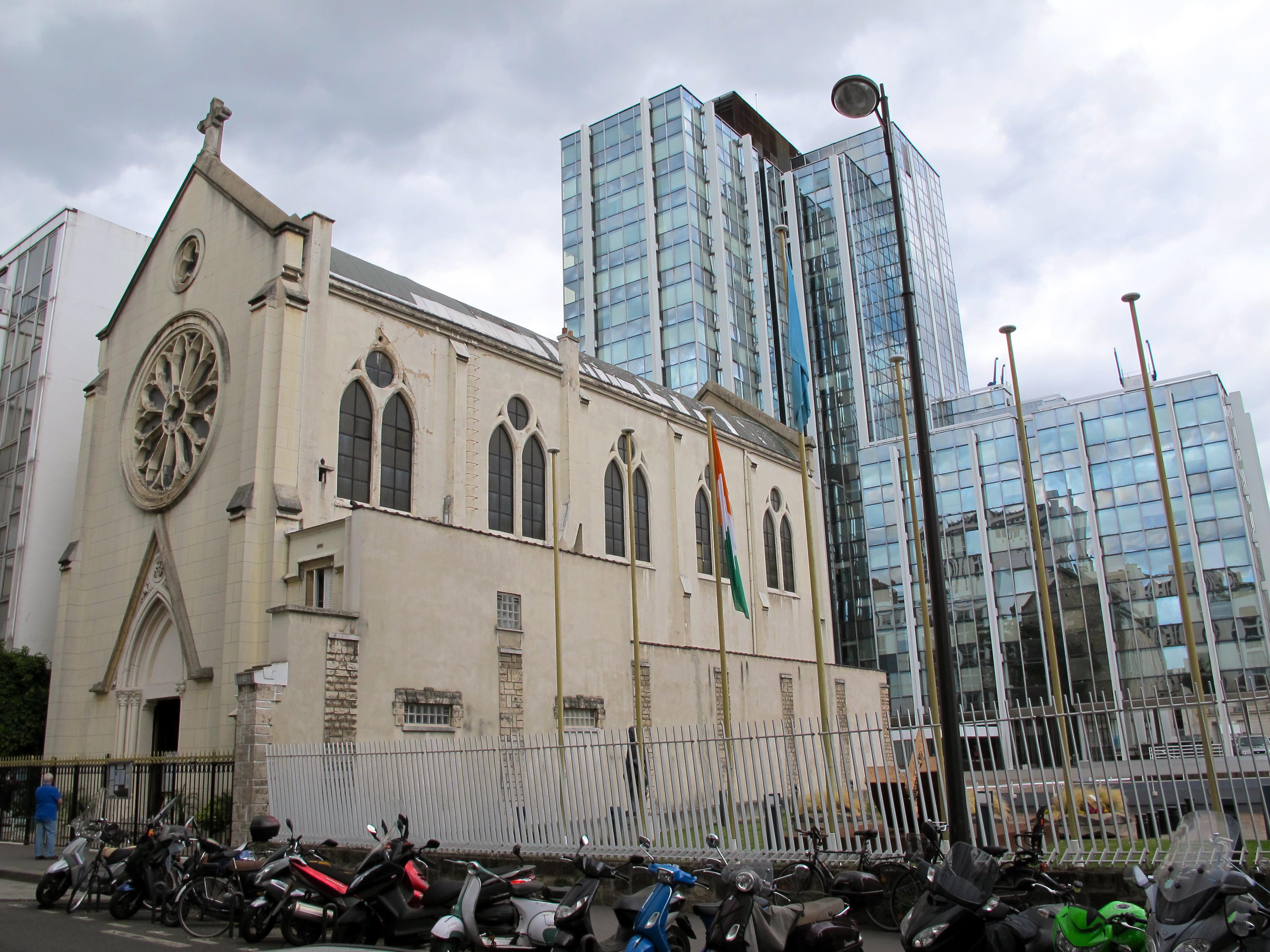 Sainte-Rita, patronne des recours désespérés