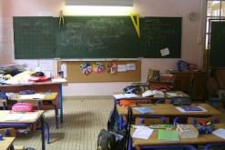 Ecole classe lycee college tableau