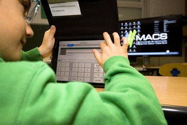 Décoder les enjeux du numérique à l'école