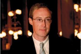 Edouard Lecomte, secrétaire général de la Fédération nationale des métiers du stationnement