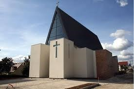 Eglise moderne