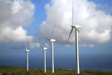 Energies renouvelables : les collectivités locales mettent le turbo