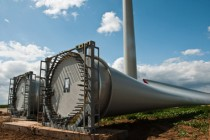 Installation éoliennes