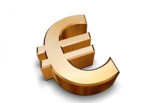 euro en or