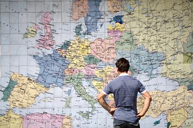 Europe vue par les jeunes
