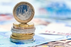 l'euro fort
