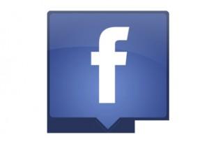 Onglet Facebook