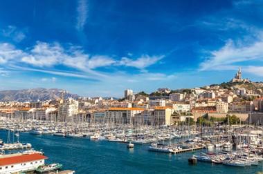 Marseille : le plan à 1,2 milliard pour la rénovation des écoles