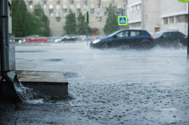 Risque d'inondation par ruissellement  : les bon réflexes à adopter