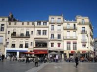 Montpellier, préfecture de l'Hérault