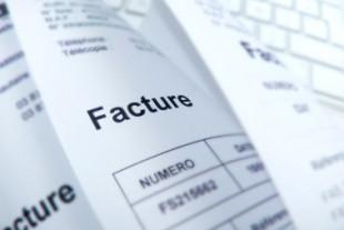 facture