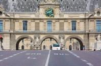 Musée du Louvre (Paris)