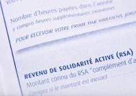Financement du RSA : les départements veulent sortir de l'impasse