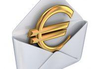 Enveloppe euro