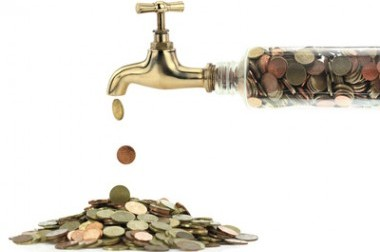 Gestion de l'eau : le double discours inquiétant du gouvernement