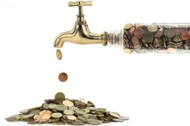 robinet argent
