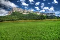 montagne du granier - chartreuse