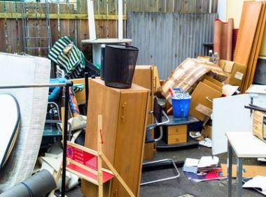 déchets-meubles