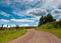 Assurer la police et l'entretien des chemins ruraux