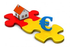 House Puzzle Euro