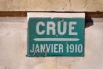 Crue Janvier 1910