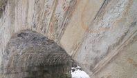 old stone railway bridge