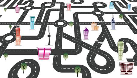 Les transports scolaires iront à la région, mais pas la voirie