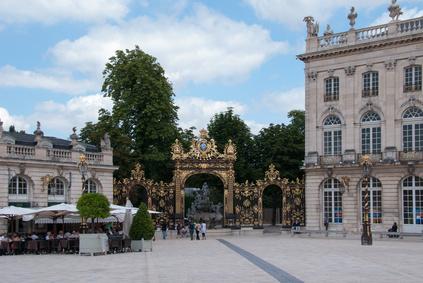 Le Grand Nancy accède au statut de métropole