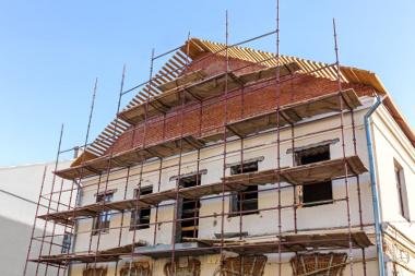 Le radon, mauvaise surprise de la rénovation énergétique