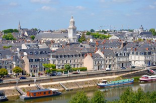 Angers, Maine-et-Loire