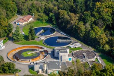 Puiser dans les eaux épurées pour épargner l'eau potable