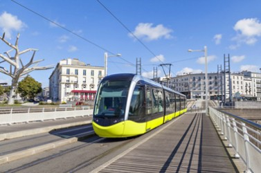 tramway brest transports publics