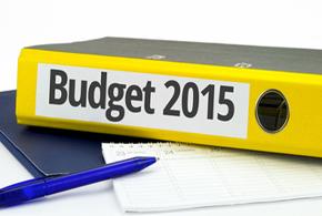 Budgets primitifs 2015 : l'heure des choix a sonné