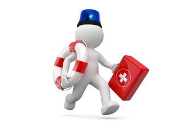 Appels d'urgence : réunir les secours et la sécurité dans des plateformes communes